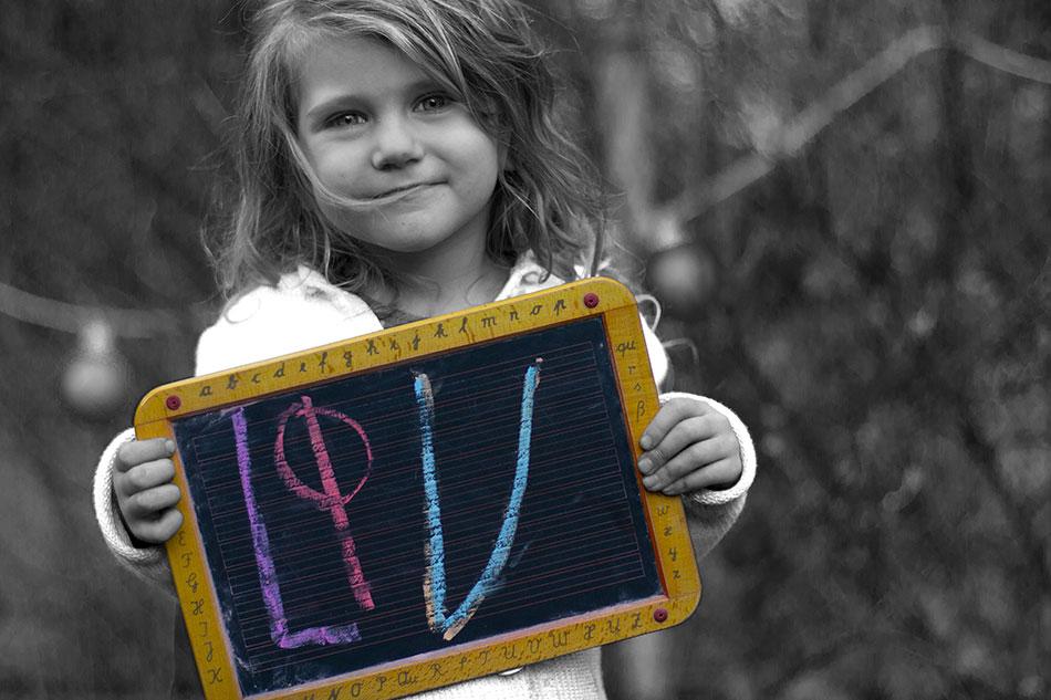 Photoshop-Tutorial mit Ilona