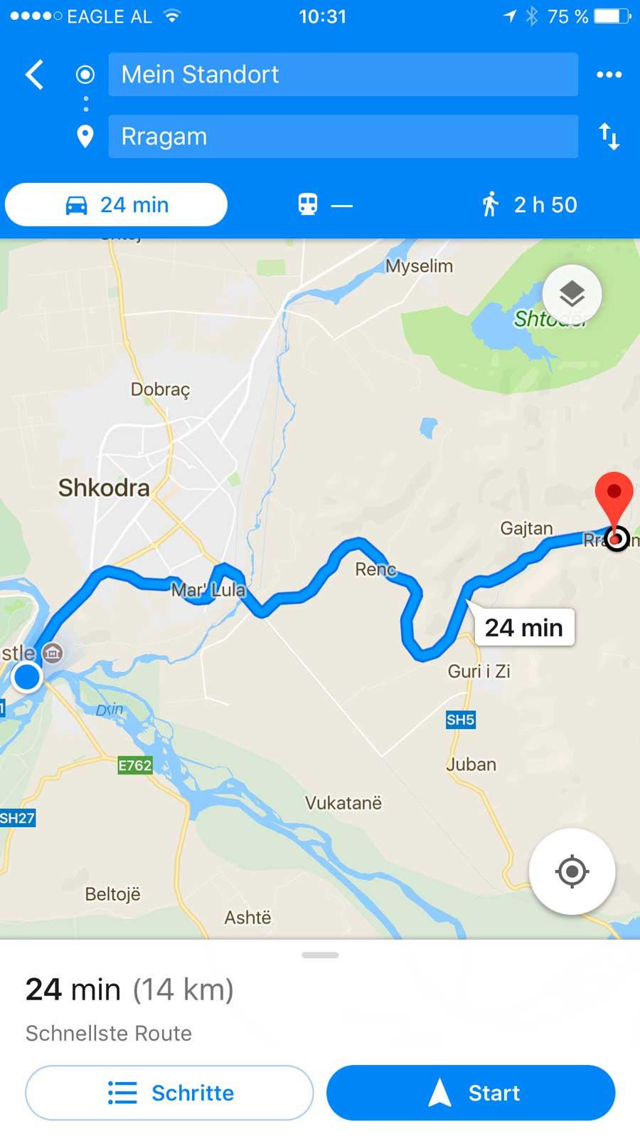 Auf nach Shurdhah Island.