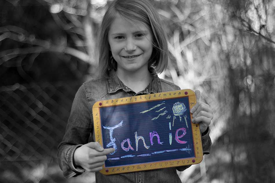 Fannie, Kreativabteilung